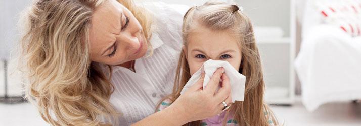 Chiropractic Westlake Village CA Allergies