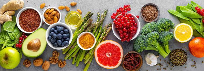 Chiropractic Westlake Village CA Nutrition